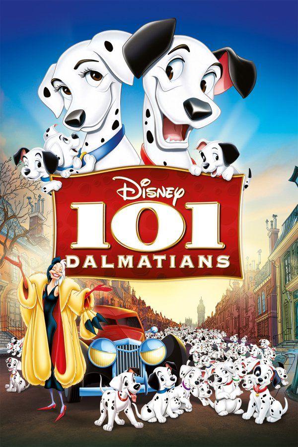 ดูการ์ตูนออนไลน์ 101 Dalmatians ทรามวัย กับไอ้ด่าง มาสเตอร์ HD พากย์ไทย ซับไทย