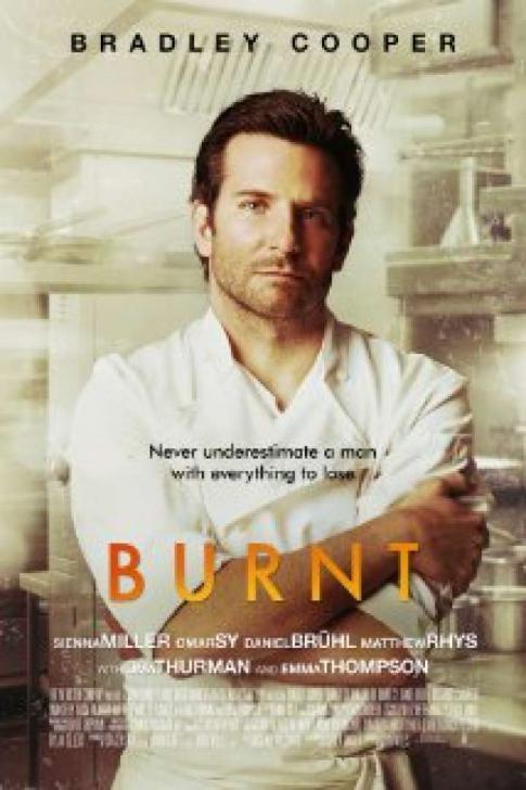 ดูหนังฟรีออนไลน์ Burnt (2015) เบิร์นท รสชาติความเป็นเชฟ HD