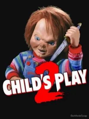 ดูหนังฟรีออนไลน์ Child's Play 2 (1990) แค้นฝังหุ่น 2 มาสเตอร์ HD