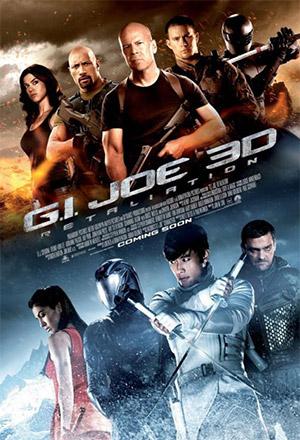 ดูหนังฟรีออนไลน์ G.I. Joe 2 Retaliation จี ไอ โจ 2 สงครามระห่ำแค้นคอบร้าทมิฬ HD
