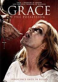 ดูหนังออนไลน์ฟรี Grace: The Possession สิงนรกสูบวิญญาณ HD เต็มเรื่อง