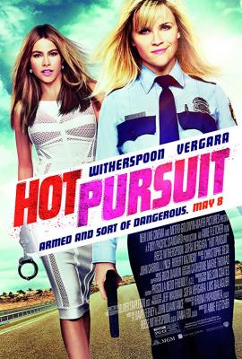 ดูหนังออนไลน์ฟรี Hot Pursuit คู่ฮ็อตซ่าส์ ล่าให้ว่อง HD พากย์ไทย ซับไทย