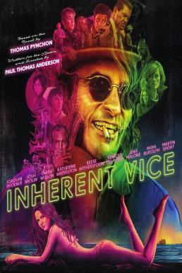 ดูหนังออนไลน์ฟรี Inherent Vice (2014) ยอดสืบจิตไม่เสื่อม HD เต็มเรื่อง
