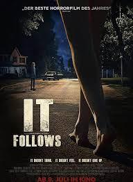 ดูหนังออนไลน์ It Follows (2014) อย่าให้มันตามมา HD เต็มเรื่อง