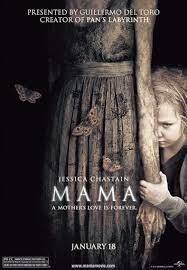 ดูหนังฟรีออนไลน์ Mama (2013) ผีหวงลูก HD