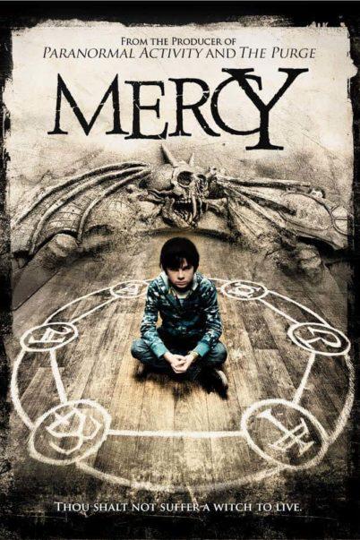 ดูหนังออนไลน์ฟรี Mercy (2014) มนต์ปลุกผี