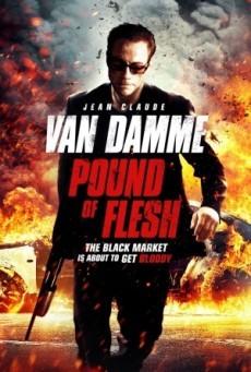 ดูหนังฟรีออนไลน์ Pound of Flesh มหาประลัยทวงเดือด HD พากย์ไทย ซับไทย