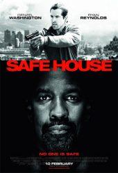 ดูหนังฟรีออนไลน์ Safe House (2012) ภารกิจเดือดฝ่าด่านตาย หนังแอคชั่น