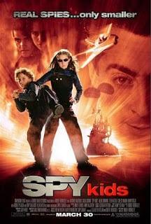 ดูหนังฟรีออนไลน์ Spy Kids 1 พยัคฆ์จิ๋วไฮเทคผ่าโลก 1 HD