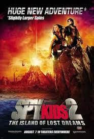 ดูหนังฟรีออนไลน์ Spy Kids 2: Island of Lost Dreams (2002) พยัคฆ์ไฮเทคทะลุเกาะมหาประลัย HD
