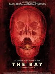 ดูหนังฟรีออนไลน์ The Bay (2012) 24 ชม. แพร่พันธุ์สยอง HD พากย์ไทย ซับไทย