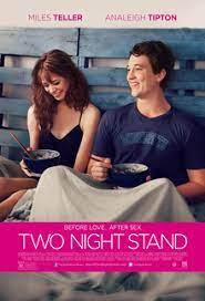 ดูหนังฟรีออนไลน์ Two Night Stand (2014) รักเธอข้ามคืนตลอดไป HD เต็มเรื่อง