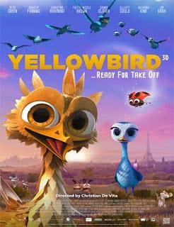 ดูการ์ตูนออนไลน์ Yellowbird (2014) นกซ่าส์บินข้ามโลก HD พากย์ไทย ซับไทย