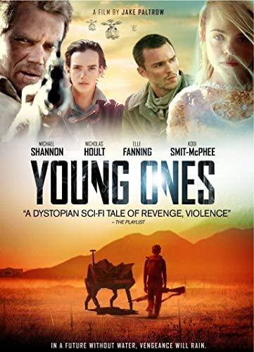 ดูหนังออนไลน์ฟรี Young Ones (2014)