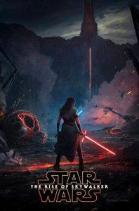 กำเนิดใหม่สกายวอล์คเกอร์ Star Wars 9 The Rise of Skywalker สตาร์ วอร์ส 9