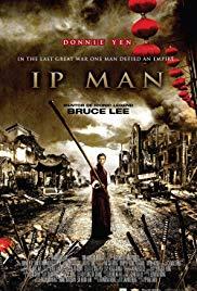 ดูหนังบู๊ IP MAN 1 (2008) ยิปมัน 1 เจ้ากังฟูสู้ยิบตา หนังออนไลน์มันๆ ชัด HD