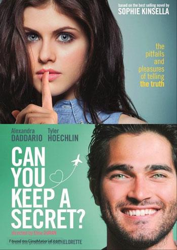 ดูหนัง Can You Keep a Secret (2019) คุณเก็บความลับได้ไหม