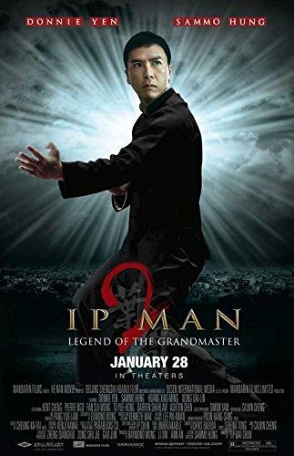 ดูหนังบู๊ออนไลน์มันส์ๆ IP MAN 2