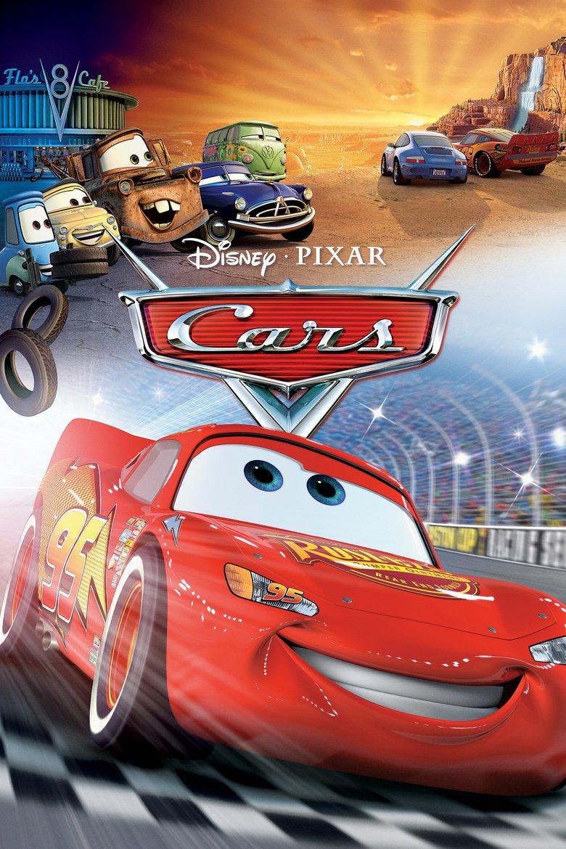 Cars (2006) 4 ล้อซิ่ง ซ่าท้าโลก ภาค 1 ดูหนังออนไลน์ มาสเตอร์ HD