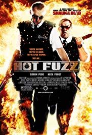 ดูหนังออนไลน์ Hot Fuzz (2007)โปลิศ โคตรแมน ดูหนังแอ็คชั่นฟรีHD