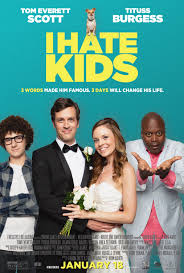 I Hate Kids (2019) ฉันเกลียดเด็ก เว็บดูหนังออนไลน์ฟรี HD