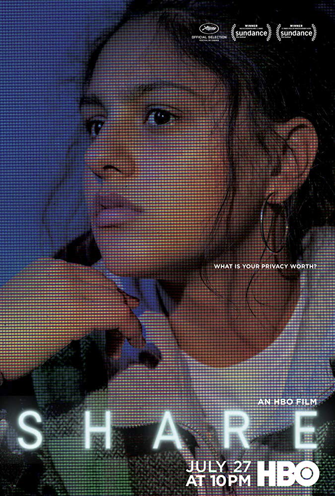 Share (2019) ยา..นรก ดูหนังออนไลน์ฟรี HD มาสเตอร์ 4K ดูหนังบนมือถือ