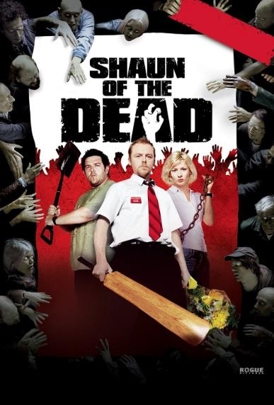 Shaun of the Dead (2004) รุ่งอรุณแห่งความวาย(ป่วง) ดูหนังออนไลน์ฟรี