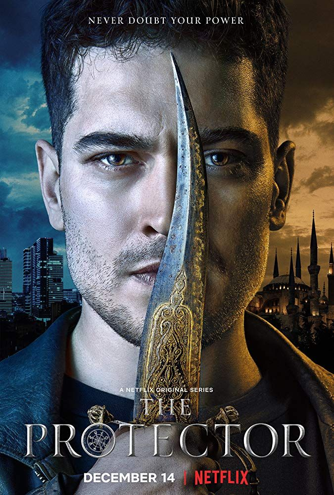 The Protector Season1 Ep.1-10 (จบ) ซับไทย ดูซีรีย์ Netflix HD