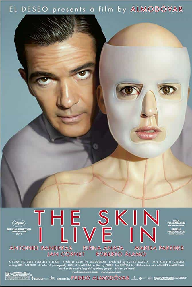 ดูหนัง THE SKIN I LIVE IN (2011) แนบเนื้อคลั่ง ดูหนังออนไลน์ THE SKIN I LIVE IN (2011) แนบเนื้อคลั่ง HD พากย์ไทยเต็มเรื่อง