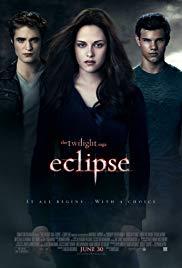 ดูหนังออนไลน์ฟรีHD The Twilight Saga: Eclipse (2010) แวมไพร์ ทไวไลท์ 3 อีคลิปส์