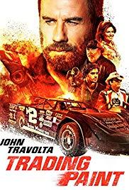 ดูหนังใหม่ชนโรง Trading Paint (2019) ดูหนังแข่งรถออนไลน์ฟรี HD
