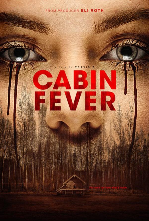 ดูหนังออนไลน์ฟรี Cabin Fever 4 (2016) หนีตายเชื้อนรก HDพากย์ไทย