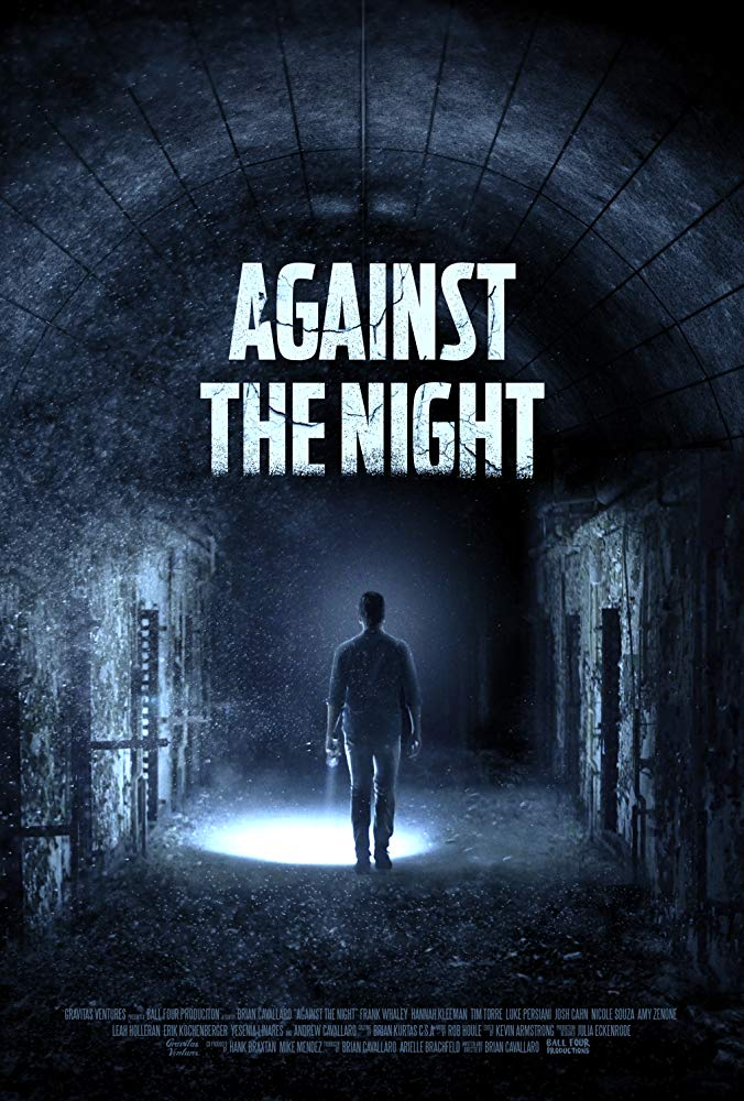 ดูหนังออนไลน์ AGAINST THE NIGHT (2017) เต็มเรื่อง พากย์ไทย ดูหนังใหม่ชนโรงฟรี มาสเตอร์ HD หนังสยองขวัญล่าท้าผี