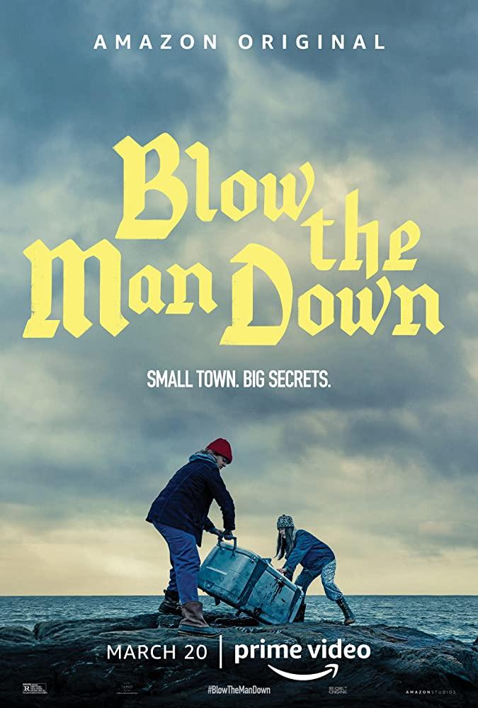 ดูหนังออนไลน์ Blow the Man Down (2019) เมืองซ่อนภัยร้าย Full HD พากยผ์ไทย ซับไทยเต็มเรื่อง
