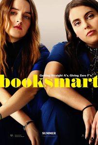 ดูหนังออนไลน์ Booksmart (2019) เด็กเรียนซ่าส์ ขอเกรียนบ้าวันเรียนจบ พากย์ไทย ซับไทย เต็มเรื่อง