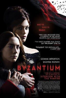 ดูหนัง Byzantium (2012) ล่าแวมไพร์อมตะ HD พากย์ไทยเต็มเรื่อง