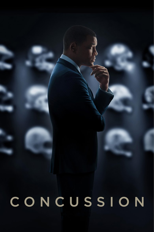 Concussion (2015) คนเปลี่ยนเกม HD พากย์ไทย ดูหนังออนไลน์ฟรี