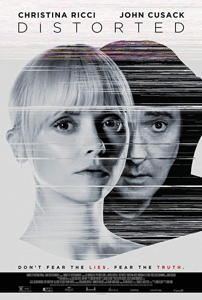 Distorted (2018) ดูหนังออนไลน์ฟรี HD พากย์ไทยเต็มเรื่อง