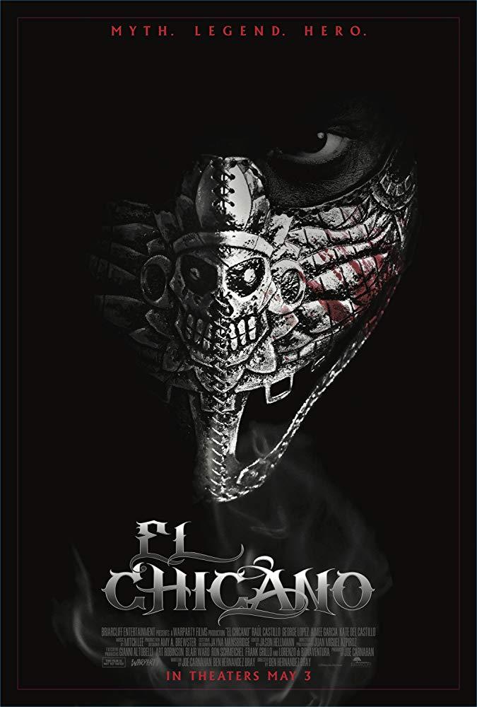 ดูหนัง El Chicano (2018) ซับไทย เต็มเรื่อง หนังใหม่ชนโรงฟรี