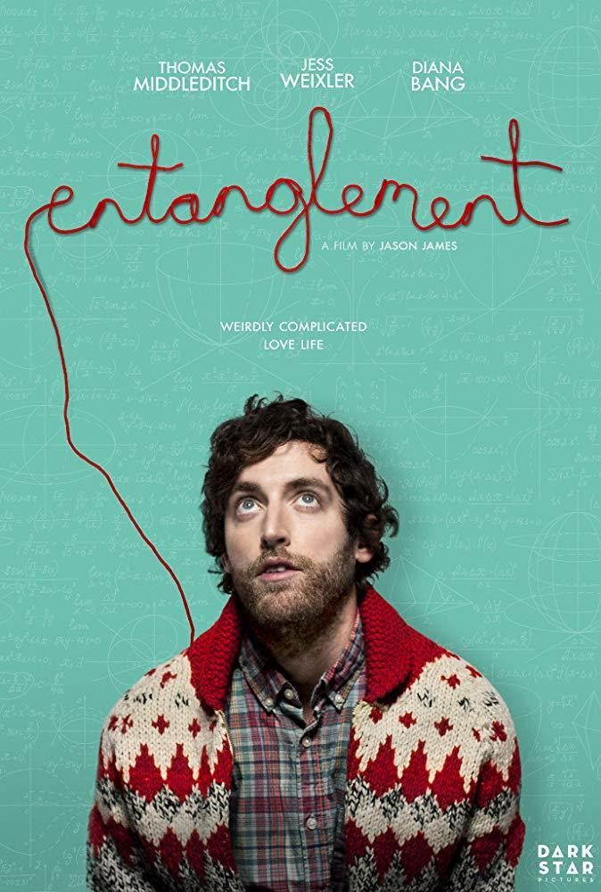 ดูหนัง Entanglement (2017) ดูหนังออนไลน์ฟรี HD หนังใหม่ชนโรง