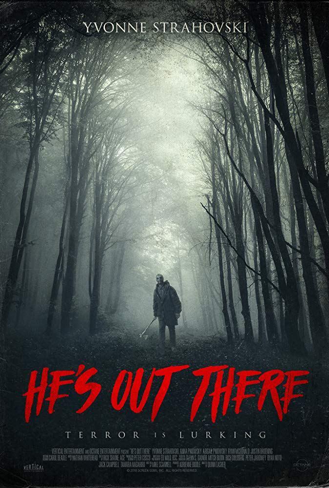 ดูหนัง He's Out There (2018) มันอยู่ข้างนอก เต็มเรื่อง HD