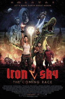 Iron Sky The coming race (2019) ท้องฟ้าเหล็กการแข่งขันที่กําลังจะมาถึง ดูหนังออนไลน์
