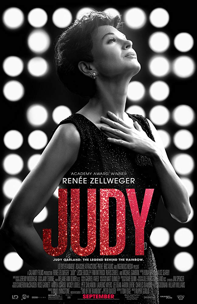 ดูหนังออนไลน์ Judy (2019) จูดี้ HD พากย์ไทย เต็มเรื่อง มาสเตอร์ ดูหนังใหม่ชนโรง 2020 ดูหนัง HD ดูหนังฟรี