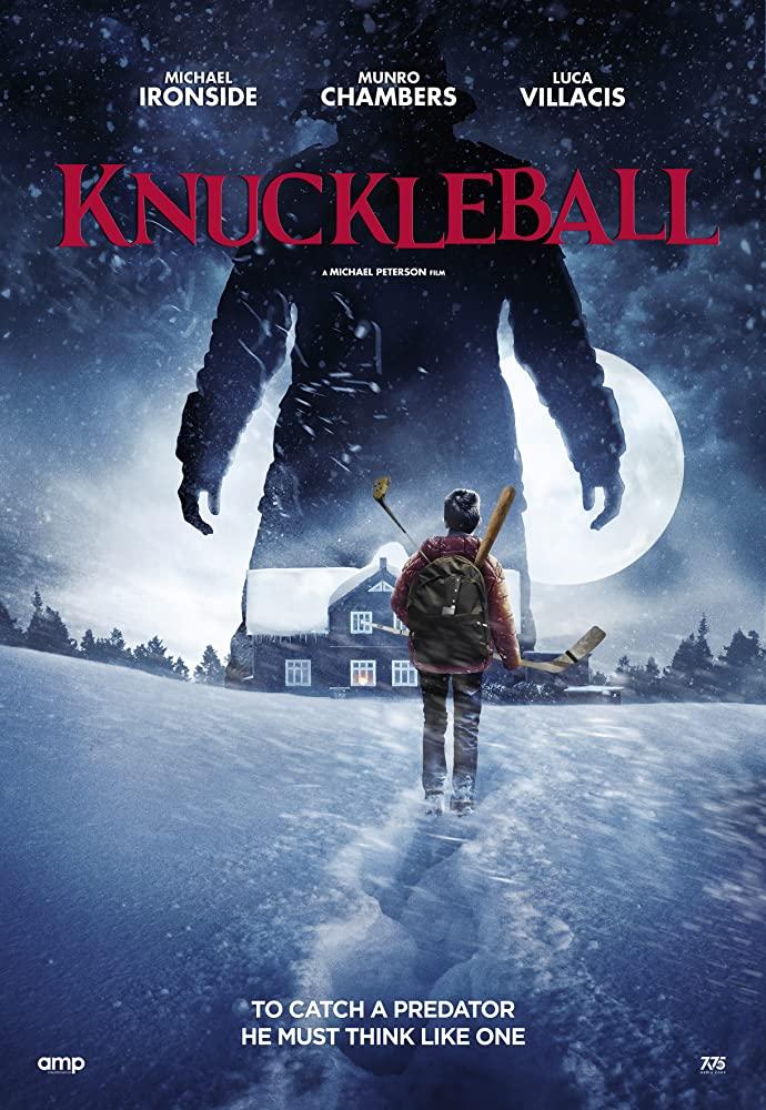 ดูหนังออนไลน์ Knuckleball (2018) ขว้างให้หัวแบะ เต็มเรื่อง พากย์ไทย