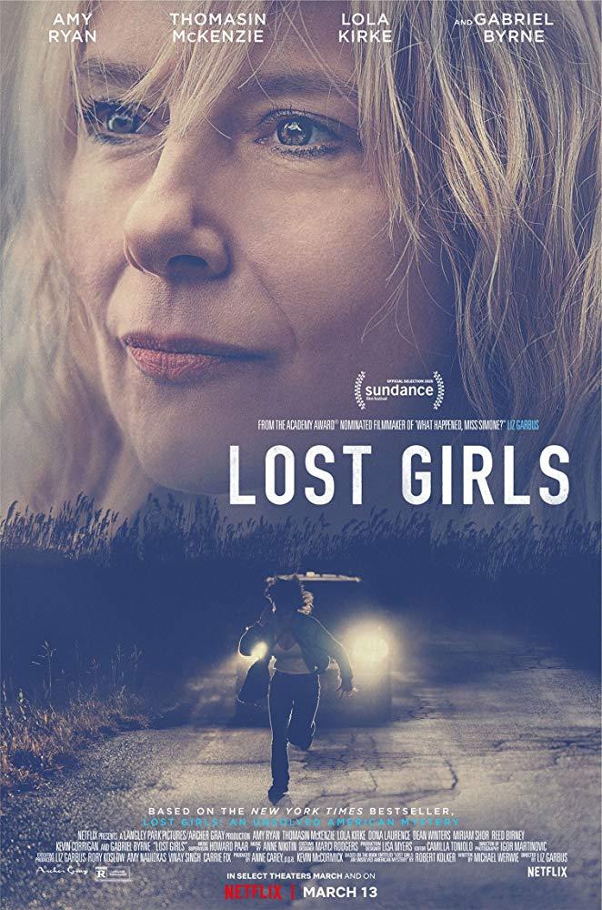 ดูหนังออนไลน์ฟรี Lost Girls (2020) เด็กสาวที่สาบสูญ Netflix เต็มเรื่อง ซับไทย HD