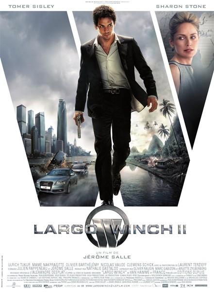 ดูหนังออนไลน์ LARGO WINCH 2 (2011) ยอดคนอันตรายล่าข้ามโลก ภาค 2 HD พากย์ไทย เต็มเรื่อง มาสเตอร์ 4k ดูหนังผ่านมือถือฟรี ภาพชัด