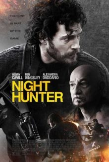 Night Hunter (2019) ล่า เหี้ยม รัตติกาล ดูหนังออนไลน์ หนังใหม่