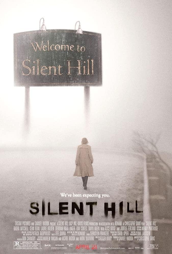 ดูหนังออนไลน์ฟรี Silent Hill (2006) เมืองห่าผี HD พากย์ไทยเต็มเรื่อง มาสเตอร์