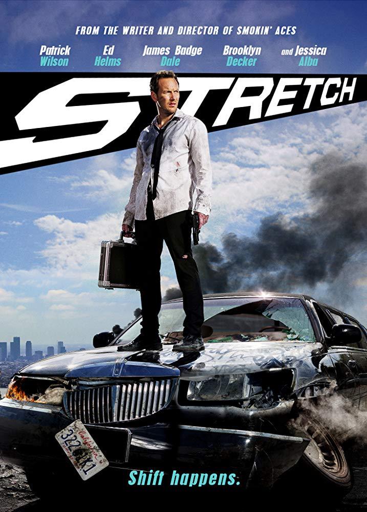 ดูหนังออนไลน์ฟรี Stretch (2014) ซิ่งท้าชน ล้มแผนเจ้าพ่อ HD เต็มเรื่อง พากย์ไทย ซับไทย ดูหนังบนมือถือ มาสเตอร์ ภาพชัด