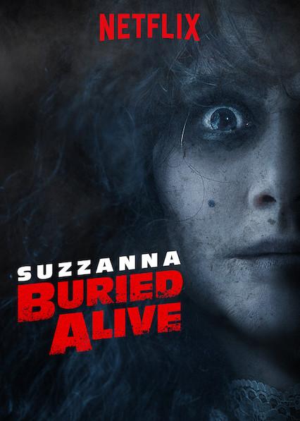 Suzzanna Buried Alive (2019) ซูซันนา กลับมาฆ่าให้ตาย